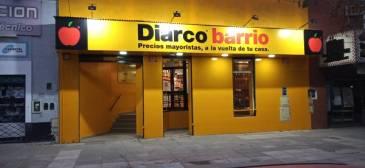 Diarco desembarcó en nuevos barrios porteños con sus sucursales de cercanía