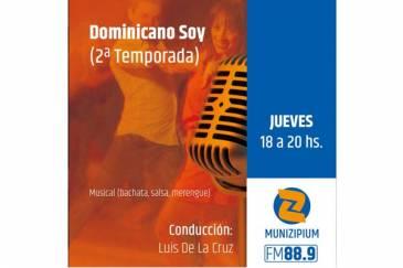 Radio Munizipium FM88.9 renueva su grilla