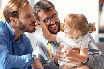 Fertilidad y familia: más del 80% de los argentinos está a favor de la reproducción asistida