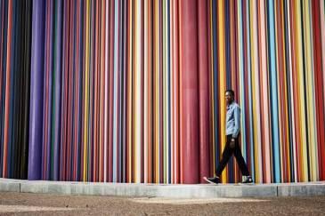 Un senegalés en París