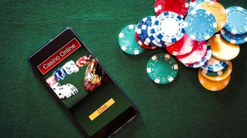 Norte en Línea - ¿Cómo aumentar las probabilidades de ganar en un casino  online?