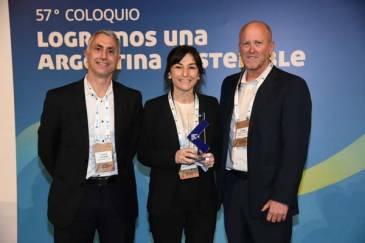 IDEA anunció las empresas ganadoras del Premio a la Excelencia Institucional Empresaria