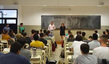 Ingreso a Ingeniería 2022: curso a distancia con exámenes presenciales