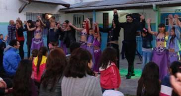 La Casa de la Cultura de Alberti festejó su 13º aniversario