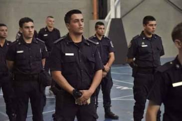 Se refuerza la seguridad en Malvinas Argentinas