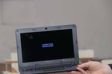 El Municipio de Morón recibió más de 900 netbooks del Plan Conectar Igualdad