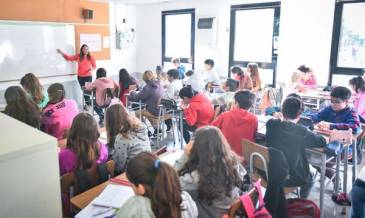 Últimas vacantes para el curso de ingreso 2020 al colegio preuniversitario Ramón A. Cereijo