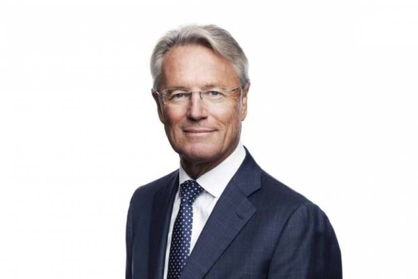 Björn Rosengren, Chief Executive Officer de ABB