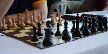 Llega un nuevo torneo online de ajedrez