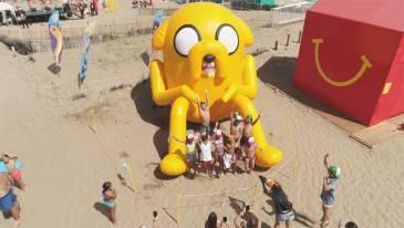 WarnerMedia planifica su temporada de verano en la costa atlántica