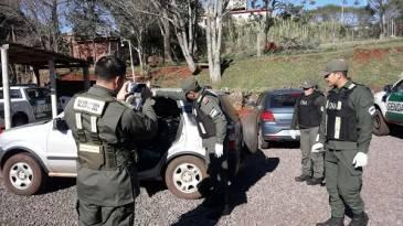 """Operación """"Anguie"""": se incautaron más de 436 kilogramos de marihuana"""