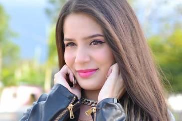 Meriyou Renna, la venezolana que causa furor en las redes sociales