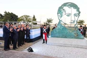 """Compromiso del Presidente en Rosario: """"La Argentina no tiene espacio para soportar al crimen organizado"""""""