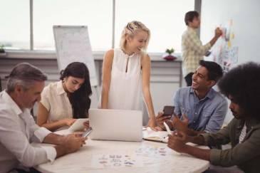 Llega una revolución para la industria creativa con organizaciones más competitivas, productivas y rentables