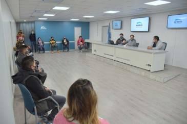 Más de 900 familias de San Martín ya recibieron créditos para mejorar sus hogares