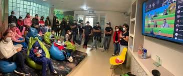 Astellas Farma lleva a cabo la primera edición de su iniciativa de voluntariado Changing Tomorrow Day en México