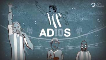 AD10S, un homenaje de 365 días