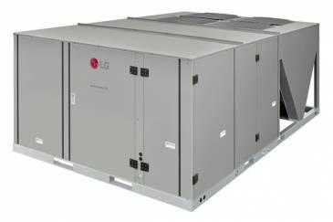Single Inverter Package de LG: el potente acondicionador de aire central con eficiencia superior