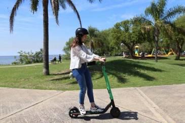 San Isidro, pionero en impulsar alternativas sustentables de transporte