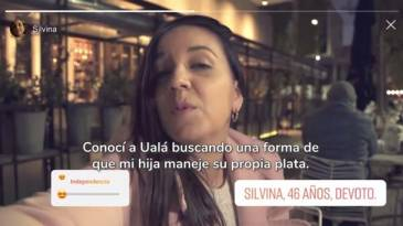 Los usuarios de Ualá, protagonistas de la campaña para las 3 millones de tarjetas emitidas