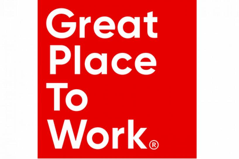 Atos obtuvo la Certificación™ de Great Place to Work®