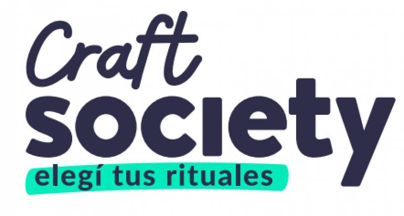 Craft Society: tu cerveza, tu chopera