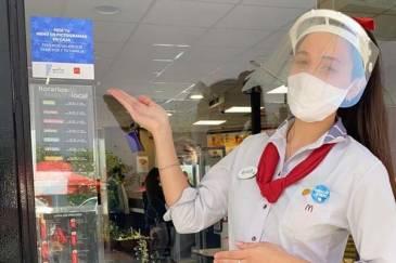 """McDonald's presenta el proyecto """"Espacio Azul"""" que busca mayor inclusión de las personas con Trastorno del Espectro Autista en sus locales"""