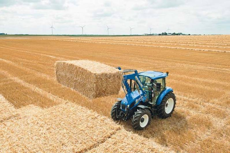New Holland Agriculture se suma a Agroactiva Virtual