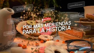 Digitas Buenos Aires presenta su primera campaña para Terrabusi