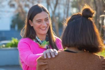 Elisa Abella encabezará la lista de concejales de Juntos