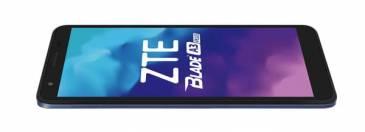 ZTE Blade A3 Plus: almacenamiento, cámara y batería al alcance de todos