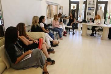 Curso de moda para emprendedores en San Isidro