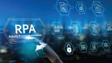 Tecnología RPA: automatización al servicio del negocio