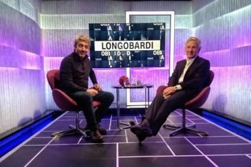 Ricardo Darín En Diálogo con Longobardi