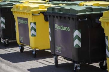 Cómo será el servicio de higiene urbana durante el fin de semana largo