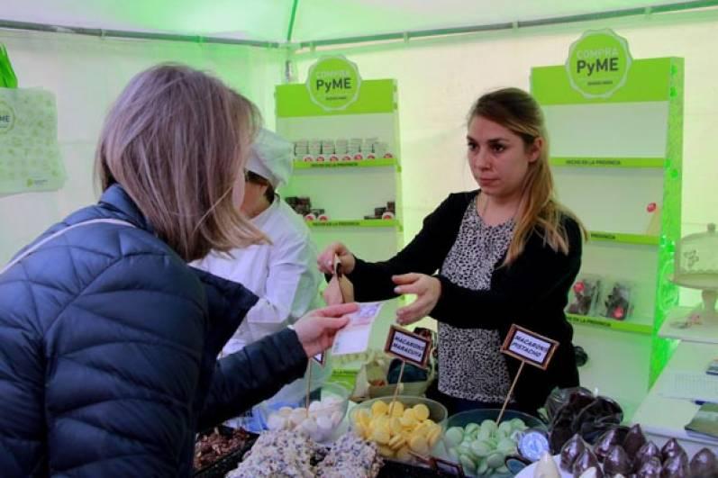 12765d32b251 Norte en Línea - El Mercado Gourmet convocó a una multitud en La Plata